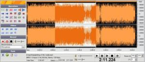 Song editing